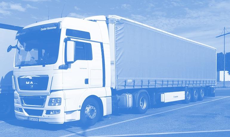 экспорт продуктов питания автомобильным транспортом
